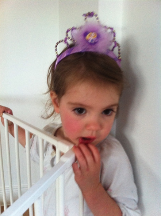 Our birthday girl, Col xx